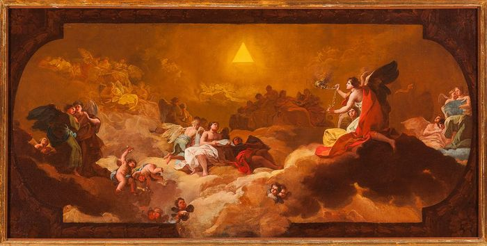 GOYA AND THE VIRGIN. HIS IMAGES OF ZARAGOZA
